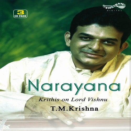 Narayana by T.M. Krishna