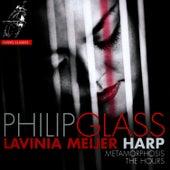Glass: Metamorphosis, The Hours by Lavinia Meijer