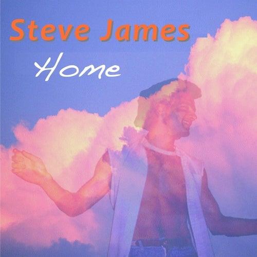 Home by Steve James