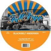 Alfaz De Pi by Blackbelt Andersen