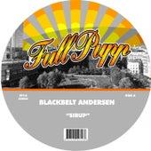 Sirup by Blackbelt Andersen