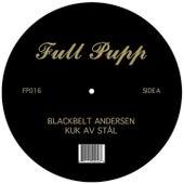 Kuk Av Stal / November by Blackbelt Andersen