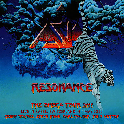 Resonance  (The Omega Tour 2010) [Live] by Asia