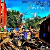 Total Destruction To Your Mind - Single by Lee Bains III
