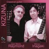 Kizuna by Jean Marie Raymond
