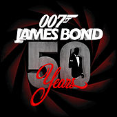 007 James Bond 50 Years by Various Artists