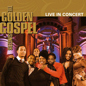 Live in Concert by The Golden Gospel Singers