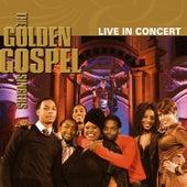 Live in Concert by The Golden Gospel Singers
