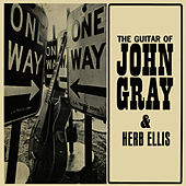 Guitar of John Gray by Herb Ellis