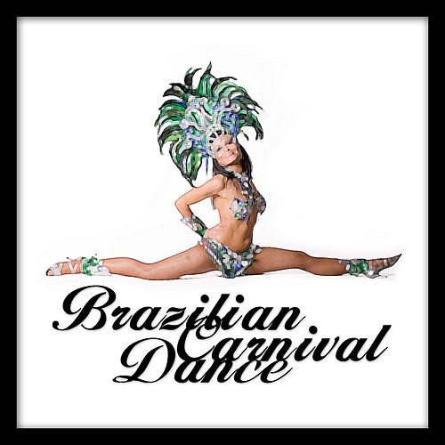 Brazilian Carnival Dance by Various Artists