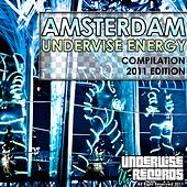 Amsterdam Undervise Energy 2011 - EP by Various Artists