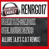 Allure (A.B's C.O.T Remix) (feat. Louise Davies) by Flame