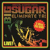 Eliminate Ya! Live! by Big Sugar