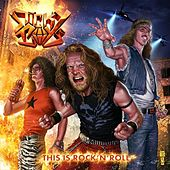 This Is Rock 'N' Roll by Sticky Boys