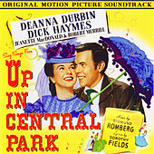 Up in Central Park (Original Motion Picture Soundtrack) by Various Artists
