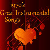 Great Instrumental Songs from the 70s by Music Themes Players