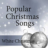 Popular Instrumental Christmas Songs: White Christmas by Music Themes Players