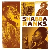 Reggae Legends: Shabba Ranks by Various Artists