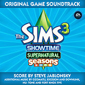 The Sims 3: Showtime, Supernatural and Seasons by Various Artists