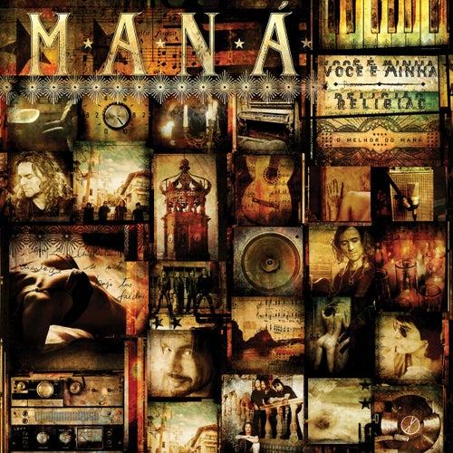 Você É Minha Religião: O Melhor Do Maná (Deluxe Version) by Maná