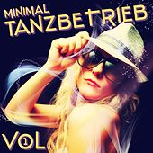 Minimal Tanzbetrieb Vol.1 by Various Artists