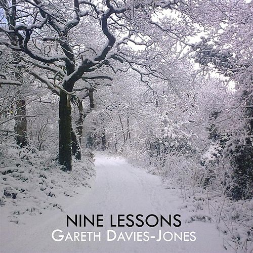 Nine Lessons by Gareth Davies-Jones