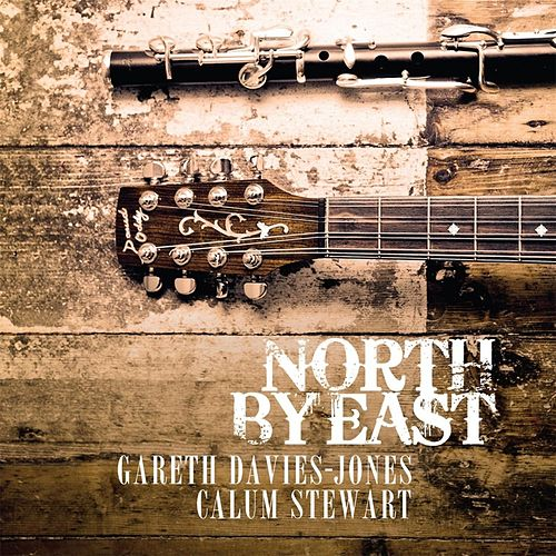 North By East by Gareth Davies-Jones
