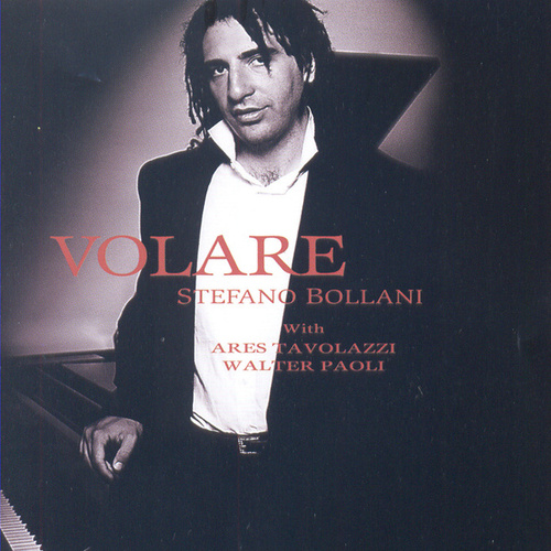 Volare by Stefano Bollani