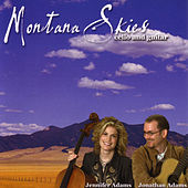 Montana Skies - Music for Cello & Guitar by Montana Skies