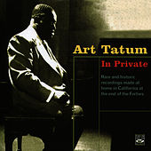 In Private by Art Tatum