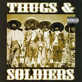 Thugs & Soldiers by Various Artists