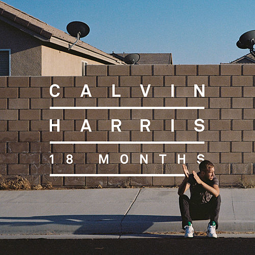 18 Months by Calvin Harris
