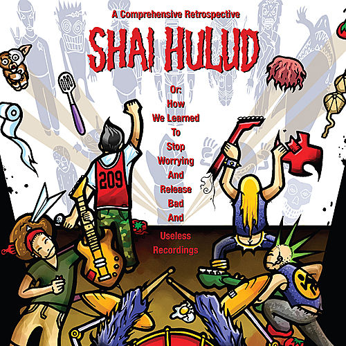 A Comprehensive Retrospective by Shai Hulud