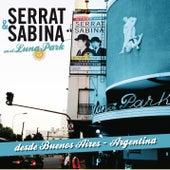 Serrat & Sabina (En El Luna Park - Argentina) by Joan Manuel Serrat