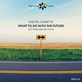 What to Do With the Future by Digital Cassette