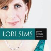 Beethoven - R. Schumann - C. Schumann - Rachmaninoff by Lori Sims