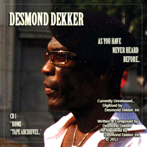 Desmond Dekker- As You Have Never Heard Before- CD1 by Desmond Dekker