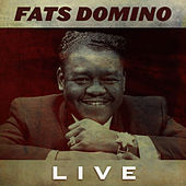 Fats Domino Live by Fats Domino