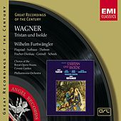 Wagner: Tristan und Isolde by Various Artists