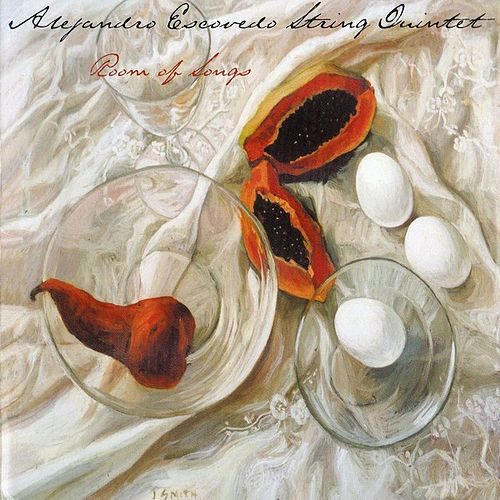 Room of Songs by Alejandro Escovedo