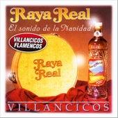 El Sonido de la Navidad. Villancicos Flamencos by Raya Real