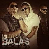 Balas by Villa 66