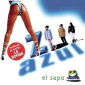 El Sapo by Azul Azul