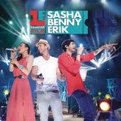 Primera Fila Sasha Benny Erik by Sasha Benny Erik