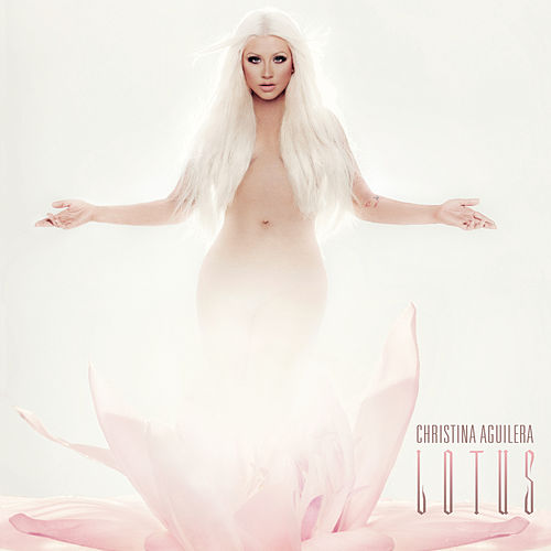 Lotus (Deluxe Version) by Christina Aguilera
