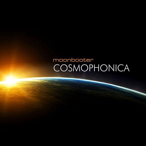 Cosmophonica by Moonbooter