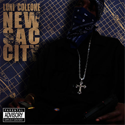 New Sac City by Luni Coleone