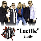 Lucille - Single by The Guess Who