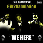 We Here by Boss Hogg
