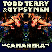 Camarera (2012 Mixes) by Todd Terry